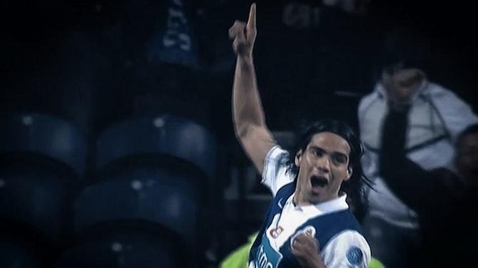 Imagen de vista previa para Mejores momentos de Radamel Falcao con el FC Porto y el AS Monaco