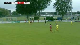 Vorschaubild für Straelen und Düsseldorf trennen sich remis! | SV Straelen vs. Fortuna Düsseldorf II | Regionalliga West