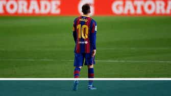 Preview image for Breaking News - Lionel Messi to leave Barcelona