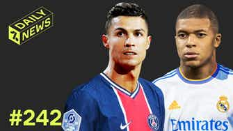 Preview image for Cristiano Ronaldo, Kylian Mbappe & Mauro Icardi in HUGE transfer DEAL!