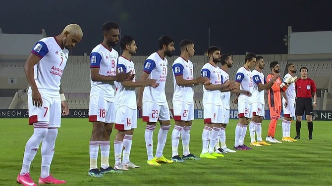Preview image for Highlights - Sharjah x Pakhtakor