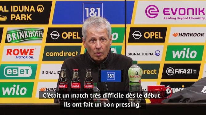 """Image d'aperçu pour 3e j. - Favre : """"Une victoire méritée"""""""
