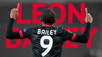 Image d'aperçu pour Focus - Leon Bailey signe la performance de la semaine