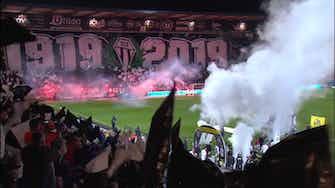 Vorschaubild für Ligue 1: Angers - Monaco | DAZN Highlights