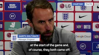 Preview image for Southgate questions Henderson penalty in final Euro 2020 warm-up