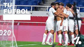 Imagen de vista previa para Ep 1x17 Tú Fútbol - España y Brasil por el Oro Olímpico