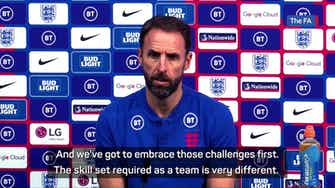 Preview image for Hungary 'a different challenge' to the Euros - Southgate