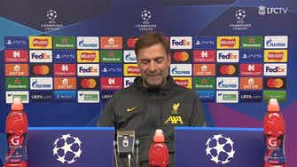 Preview image for Klopp on Atletico: 'We face a different, but not a weaker animal'