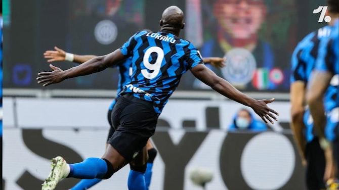 Anteprima immagine per Il Chelsea vuole comprare Lukaku!