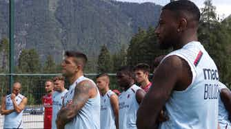 Preview image for Bologna continues the preparation
