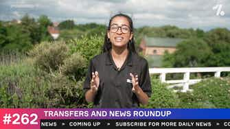 Preview image for Transfer round-up: Salah, Messi, Varane and more!