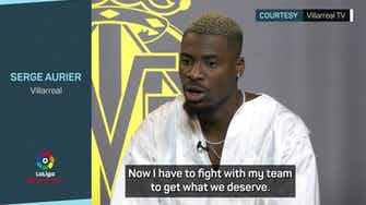 Preview image for Aurier enticed by Emery reunion at Villarreal