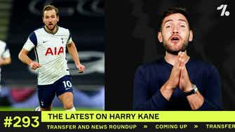 Preview image for UPDATE on Harry Kane to Man City!