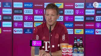 """Vorschaubild für Nagelsmann: """"Kennen Stärken und Schwächen von RB"""""""