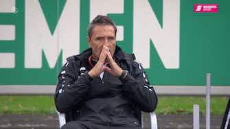 Vorschaubild für SV Werder Bremen - Bayer 04 Leverkusen (Highlights)
