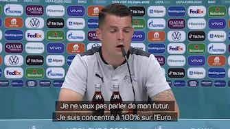 """Image d'aperçu pour Gr. D - Mount : """"Beaucoup de confiance après la victoire en Ligue des champions"""""""