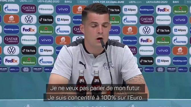 """Gr. D - Mount : """"Beaucoup de confiance après la victoire en Ligue des champions"""""""