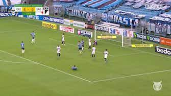 Preview image for Highlights Brasileirão: Grêmio 1-2 São Paulo