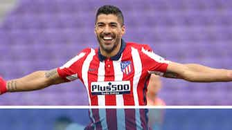Preview image for Breaking News - Atletico Madrid win LaLiga title