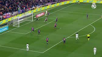 Imagem de visualização para Grandes gols do Real Madrid marcados no El Clásico contra o Barça