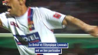 Image d'aperçu pour La nouvelle connexion brésilienne de Lyon