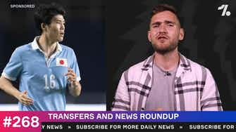 Preview image for Transfer Round Up! Dominic Calvert-Lewin, Takehiro Tomiyasu & more!