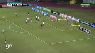 Imagem de visualização para Melhores momentos de Bahia x Sport