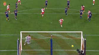 Preview image for  AS Monaco sink Bordeaux 4-0 at home