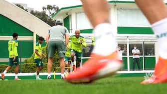 Imagem de visualização para Felipe Melo fala em 'reconquistar confiança' de olho na final da Libertadores