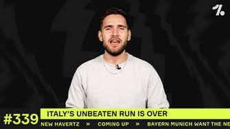 Preview image for REACTION to Italy's defeat by Spain!