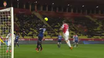Image d'aperçu pour Les derniers buts de Monaco contre Troyes