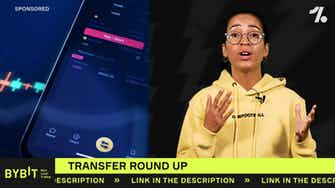 Preview image for Transfer latest: Chelsea, Benfica and more make moves!