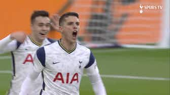 Preview image for Tottenham's craziest goals of all-time