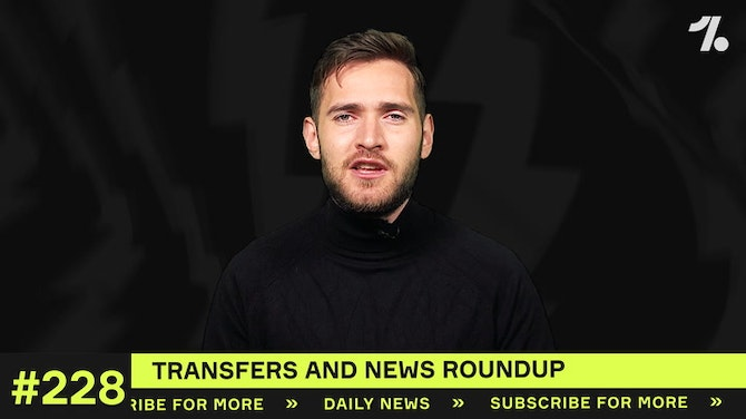 YOUR club's latest transfers!