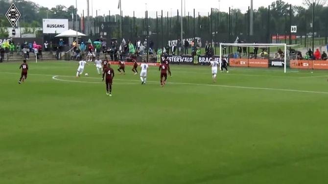 Image d'aperçu pour La défaite de Metz contre Gladbach