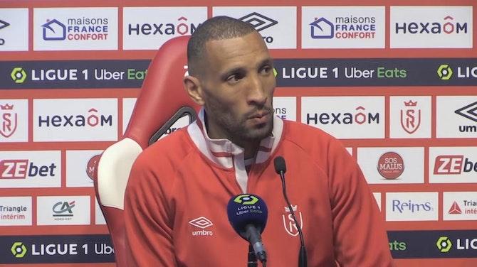 """34e j. - Abdelhamid : """"On n'a pas le droit à l'erreur contre ce genre d'équipes"""""""