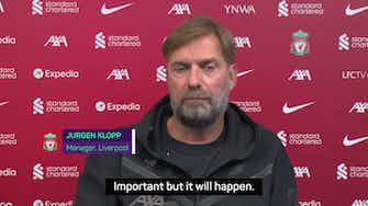 """Preview image for """"It will get sorted...somehow!"""" Klopp expects Henderson to renew Liverpool contract"""