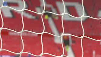 Imagem de visualização para Bastidores do empate do Everton contra o Manchester United em Old Trafford