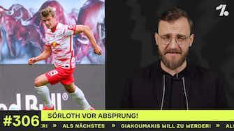 Vorschaubild für RB-Stürmer vor Absprung!