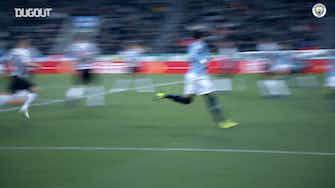 Imagen de vista previa para Los Mejores Goles del Manchester City ante el Newcastle United