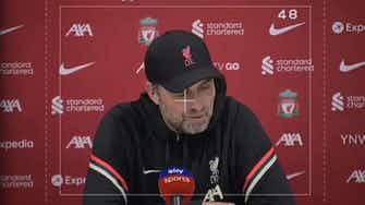 Preview image for Salah's goal will be talked about in 60 years time! | Liverpool 2-2 Man City | Jurgen Klopp