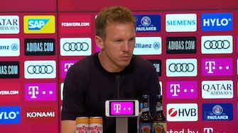 """Vorschaubild für Nagelsmann nach 7:0-Gala gegen Bochum: """"Haben diese Gier"""""""