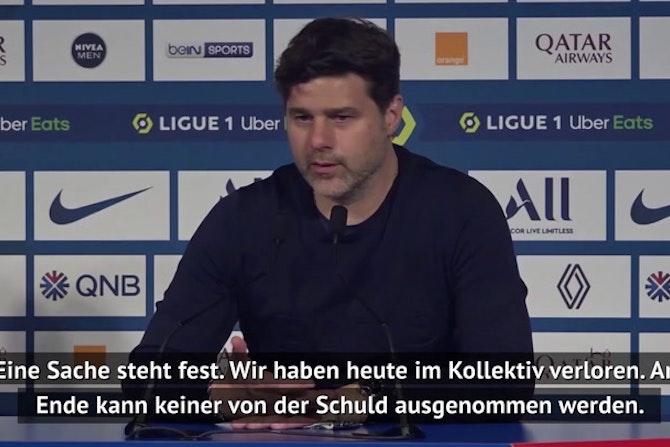 Pochettino klagt über Konstanz vor Bayern-Spiel