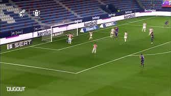 Image d'aperçu pour Résumé Levante 1-2 Atlhetic Bilbao