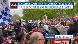 Preview image for Leicester's FA Cup - a matter of perspective