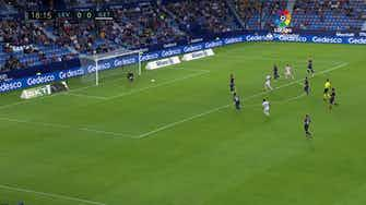 Preview image for Highlights: Levante 0-0 Getafe