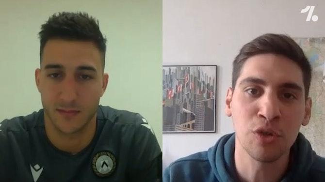 """Musso a OF: """"L'Udinese ci mette la faccia, su Gotti e i rigori…"""""""