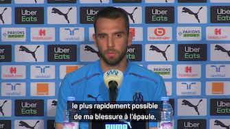 """Image d'aperçu pour 10e j. - Pau Lopez : """"Mandanda m'a énormément aidé"""""""