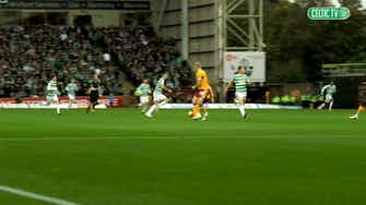 Preview image for Pitchside: Jota and Turnbull seal win over Motherwell