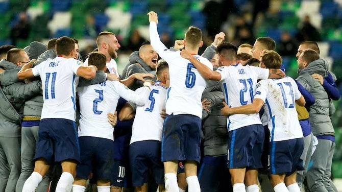 Image d'aperçu pour Euro 2020 #20 : Slovaquie, sur la pointe des pieds